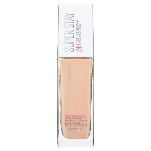 Maybelline Superstay Full Coverage
